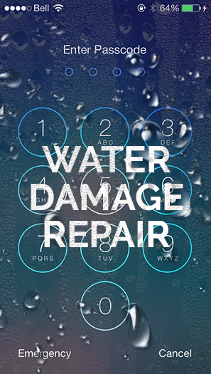 Water-Damage-iPhone